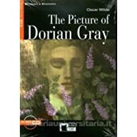 THE PICTURE OF DORIAN GRAY + audio + eBooK: Book + Audio cd