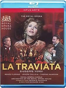 Verdi - La Traviata [Blu-ray] [2011] [2010] [Region Free]