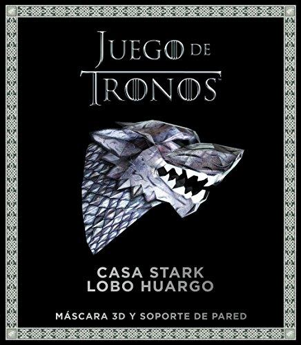 Juego de Tronos : Casa Stark : lobo huargo (Series y Películas, Band 17)