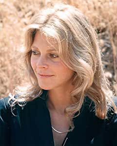 Lindsay Wagner de Jamie Sommers in The Bionic Woman 25x20cm Photo couleur