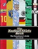 #2: The Football Shirts Book