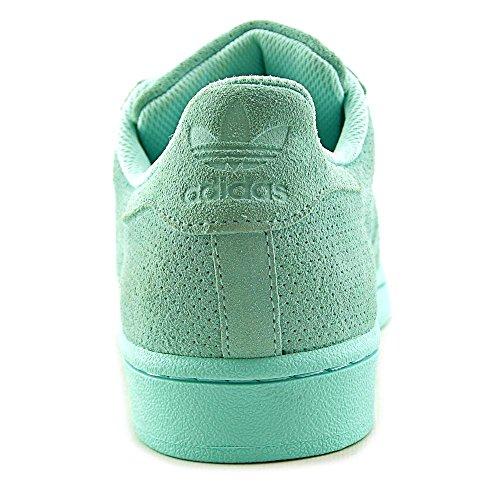 Adidas Superstar RT Wildleder Tennisschuh Clear Aqua/Clear Aqua/Clear Aqua