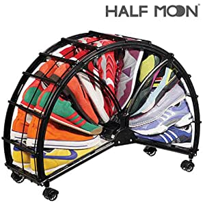 Meuble ˆ Chaussures Roue Half Moon