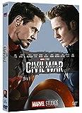 Captain America: Civil War (CAPITÁN AMÉRICA: CIVIL WAR, Importé d'Espagne, langues sur les détails)