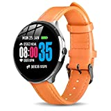 GOKOO Montre Connectée Femmes Intelligente Montre Sport Smartwatch Étanche IP67...