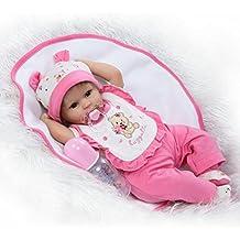Amazon.co.uk: reborn baby dolls