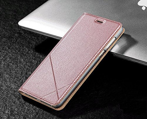 Yooky Hua Wei Honor 8 Fall hülle, Honor 8 Case Cover Etui Abdeckung, Premium PU Leather Telefon Abdeckung, Geschäfts Art Luxus Leder Schlag Schutzhülle Tasche Kratzen Kasten