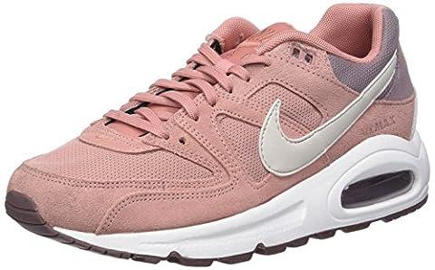 Nike Damen Women's Nike Air Max Command Shoe Sneakers, Mehrfarbig (600 Rosa), 39 EU