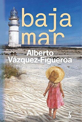 Bajamar (Novela)