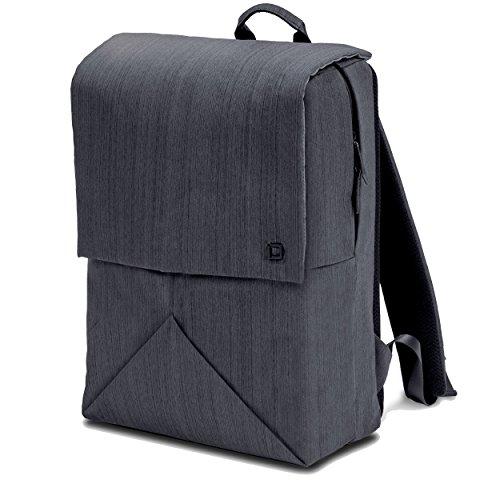 DICOTA Code Backpack 11-13 (für Notebooks bis 33 cm) Notebook–Rucksack mit Tablet–Fach