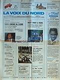 Telecharger Livres VOIX DU NORD LA No 12895 du 19 12 1985 FABIUS CONFIANT EN L AVENIR A ANNONCE UNE LIBERATION TOTALES DES PRIX FIN 86 DISNEYLAND EN FRANCE ATTENTAT LES DIFFICULTES DE LA POLICE FRANCAISE VOITURES FRANCAISES EN HAUSSE CFDT EDMOND MAIRE PERSISTE ET SIGNE GARAUD ET LA COHABITATION HOUILLERES SURVIVRE AU DELA DE 88 (PDF,EPUB,MOBI) gratuits en Francaise