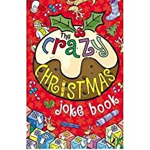 [(The Crazy Christmas Joke Book)] [ Puffin Books ] [October, 2004]