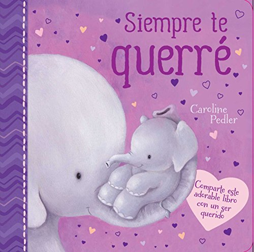 Siempre Te Querré (I Will Always Love You)
