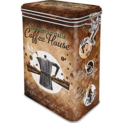 Nostalgic-Art 31103 Coffee & Chocolate - Coffee House, Aromadose
