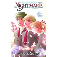 After School Nightmare, Volume 10 (After School Nightmare (Graphic Novel) (Adult))