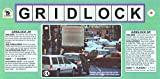 Family Pastimes / Gridlock A 2 In 1 Co O...