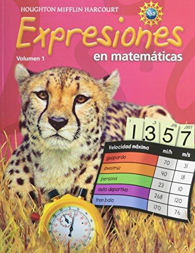 Expresiones en matematicas por Karen C. Fuson