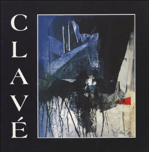 Antoni Clavé. Opere