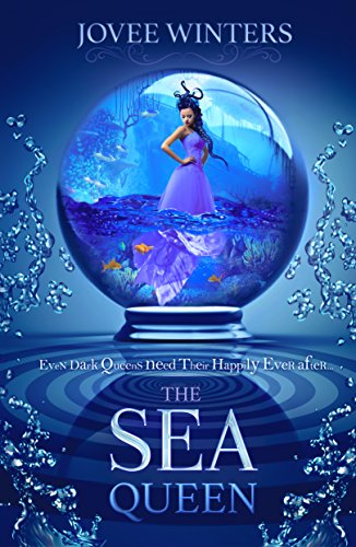 The Sea Queen (The Dark Queens Book 1) (English Edition) von [Winters, Jovee]