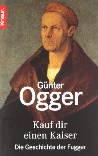 Buchseite und Rezensionen zu 'Kauf dir einen Kaiser' von Günter Ogger