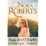 """Intégrale """"La saga des O'Hurley"""" (La saga des O Hurley)"""