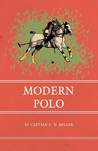 Modern Polo (English Edition) por E. D. Miller