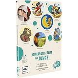Bilderbuch-Filme für Jungs: Die schönsten Bilderbuch-Filme