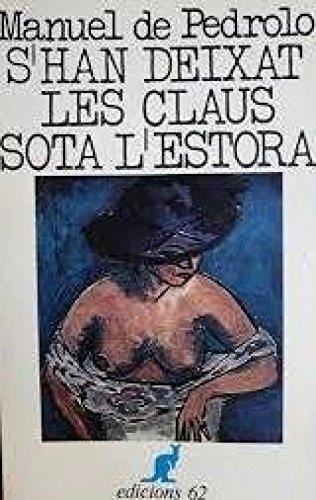 S'han deixat les claus sota l'estora (El Cangur) por Manuel de Pedrolo