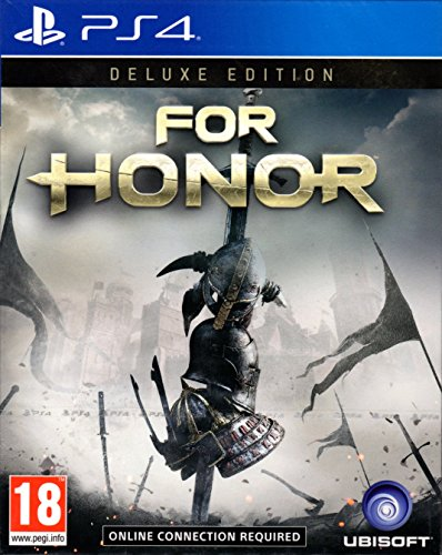 for-honor-deluxe-edition-ps4