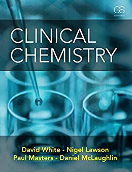 Clincal Chemistry por David White