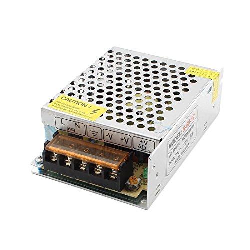 BW Wechselstrom 110-220V 12V 5A 60W Schaltungs-Spg.Versorgungsteil-Adapter für LED-Streifen-Licht (12v 5a Wechselstrom-adapter)
