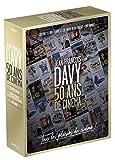 Jean-François Davy - 50 ans de cinéma - Coffret 23 films [Édition limitée + Livre]