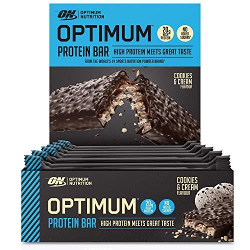 Optimum Nutrition ON Protein Bar