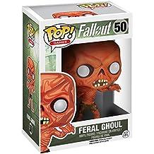 Funko Pop! - Vinyl: Games: Fallout: Feral Ghoul (5854)