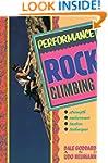 Performance Rockclimbing