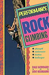 Performance Rockclimbing