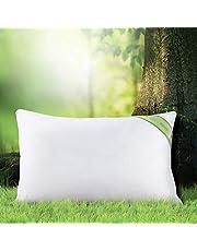 Spread Spain Cotton Aloe Vera Gel Anti Allergic Pillow