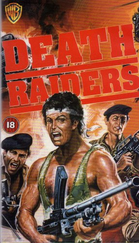 death-raiders-vhs-1983