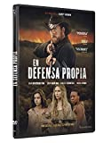 En Defensa Propia (The Keeping Room) [DVD]