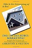 Das 1x1 des Fewo-Marketing: Helfen Sie Ihrer Ferienvermietung auf die Beine!  Ratgeber für Vermieter von Ferienwohnungen und Ferienhäusern