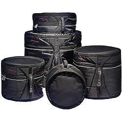 Stagg SPBS-2 PACK/5 Drum case