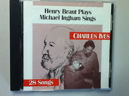 songs-of-charles-ives