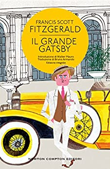 Il grande Gatsby (eNewton Classici) (Italian Edition) par [Fitzgerald, Francis Scott]