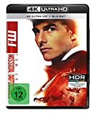 Mission: Impossible 1 - Blu-ray 4K