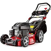 Greencut GLM880SX Cortacesped autopropulsado 50,4cm Motor 218cc 7.5cv Recogida 4-1,