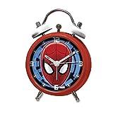 Die besten Spiderman Wecker - Wecker Glocken Spiderman Bewertungen