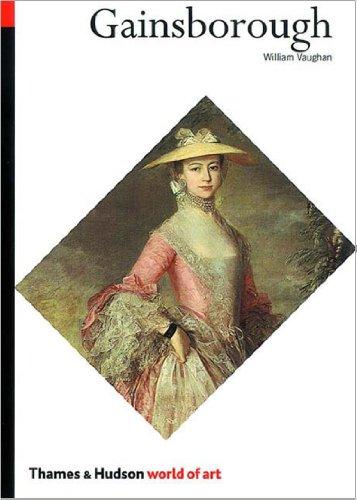Gainsborough (World of Art) por William Vaughan