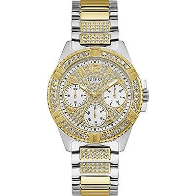 Reloj Guess Lady Frontier W1156L5 de Acero Inoxidable Bicolor