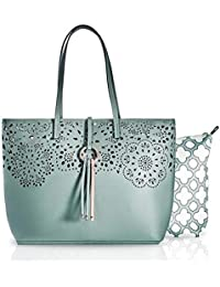 fe7126b5faec1 The Style Collection Tote