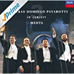 The Three Tenors - In Concert - Rome...